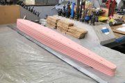 Ski Core Batch Production Run