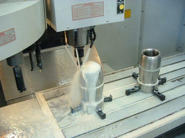 VMD Milltronics Mill