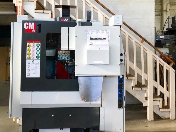 CM-1 Haas High-Speed Mill