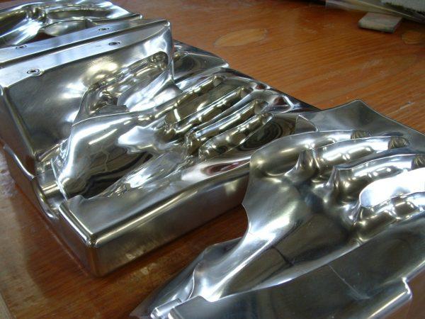 Hand Mold 1St Gen 2