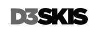 D3 Skis Logo